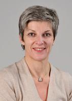 Silvia Miller
